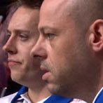 Europe Lead 6-4 After Day 2 of the Mosconi Cup