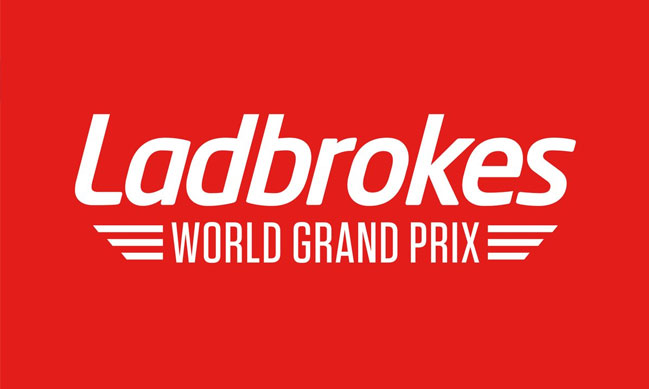 Ladbrokes Become New Sponsor of the 2016 Grand Prix