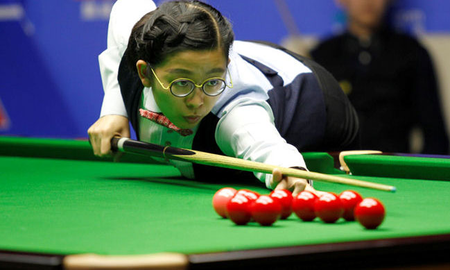 Ladies World and Under 18 Champions Aim for the Crucible
