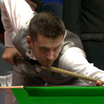 Ding Junhui and Mark Selby Through to Semi-Final