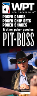 Pitboss Poker and Gaming Products
